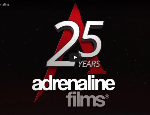25 Years of Adrenaline